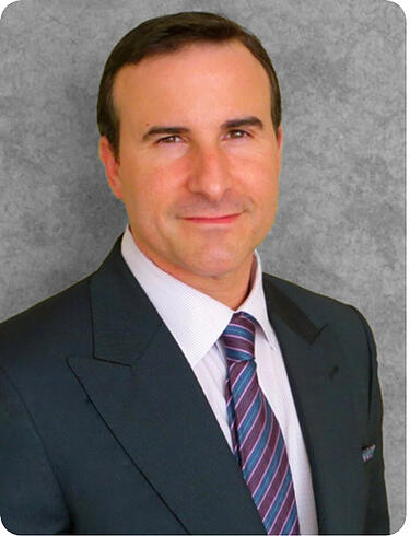 Dr. Anthony Buglino Headshot