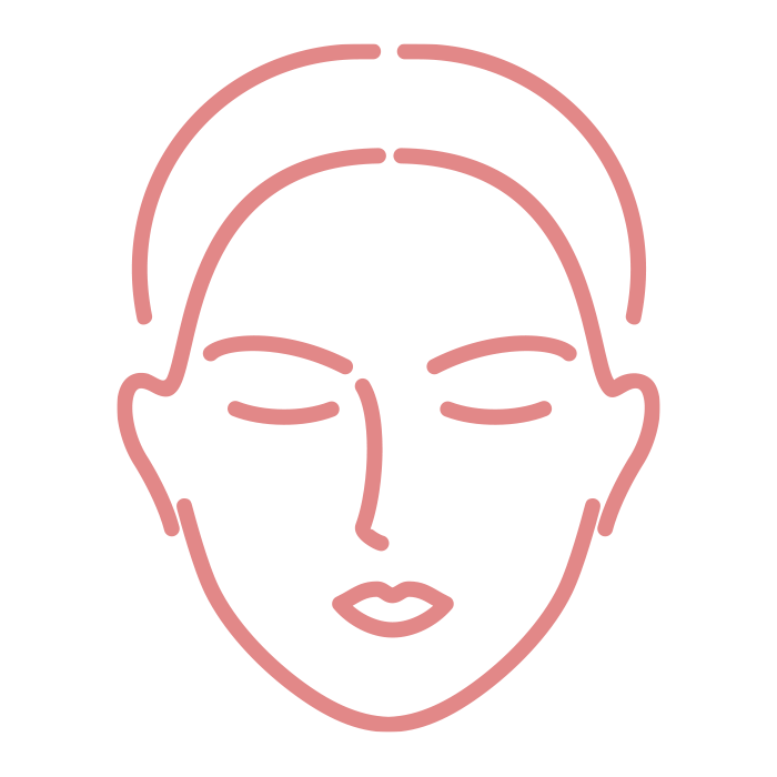 Icon of Face