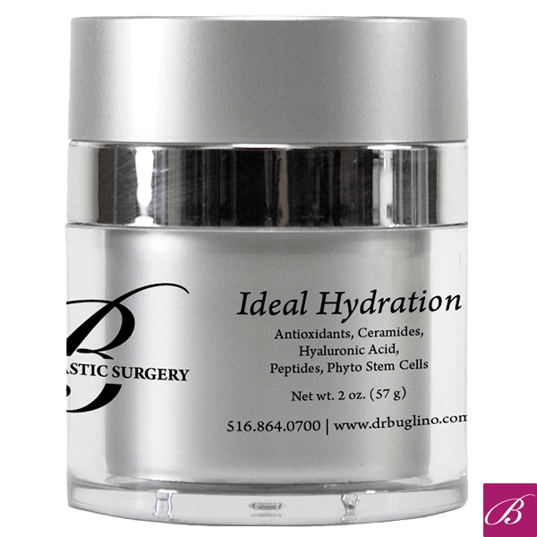 ideal hydration skincare dr. buglino