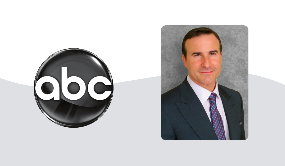 Dr. Anthony Buglino featured in ABC News Article