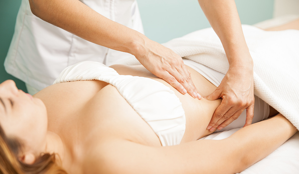 The Benefits of Lymphatic Drainage After Liposuction