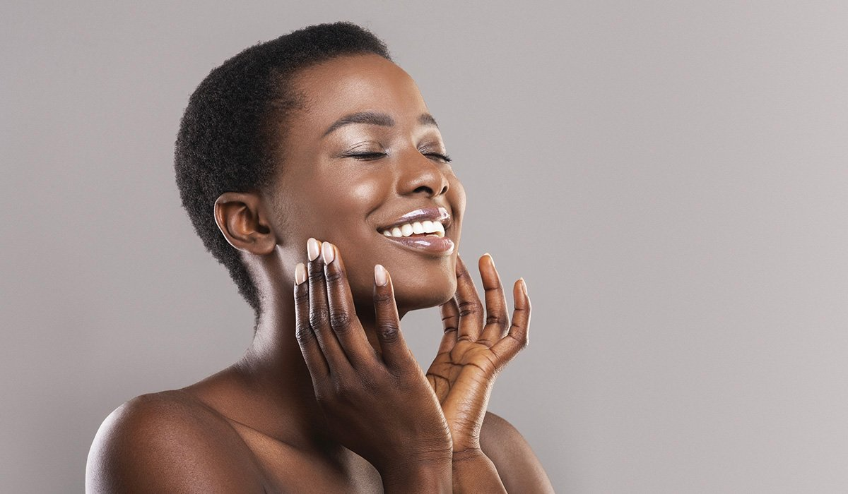 It's Never Too Late to Begin to Care for Your Skin